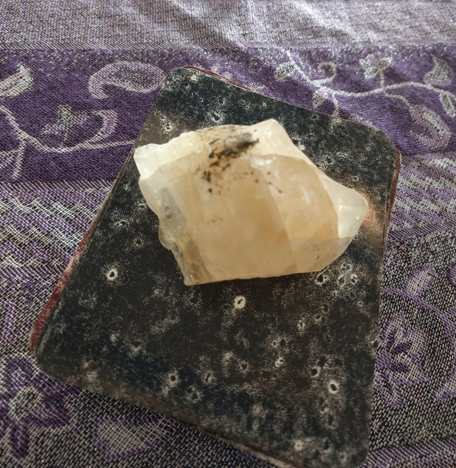 Sacred Medicine Path Reading